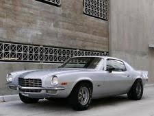 72 camaro ss 1972 camaro ebay