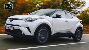 toyota suv usa 2017 toyota c hr hybrid crossover suv exterior interior design