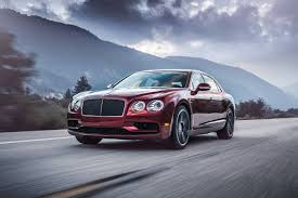 bentley flying spur exterior 2017 bentley flying spur v8 s pricing for sale edmunds