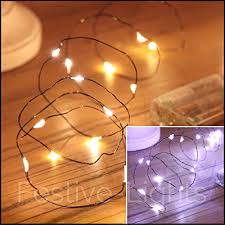 20 led micro lights battery operated 20 led black wire indoor battery operated micro fairy string lights