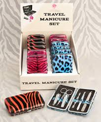manicure set favors cheap mini purse shaped manicure sets from 0 76 hotref