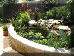 landscaping water features nixa lawn service