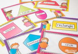 free printable shape playdough mats preschool learning with playdough shape mats living well mom
