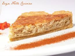 eryn et sa folle cuisine tarte mascarpone oignons vin blanc paprika eryn et sa folle