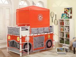 Fire Truck Bunk Bed Fire Truck Bunk Bed Plans Home Design Ideas