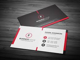 business card template word free download vector dvbt handy info