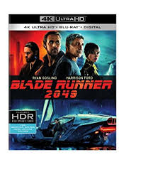 amazon com blade runner 2049 4k uhd bd blu ray ridley scott