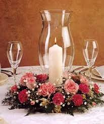 Lamp Centerpieces For Weddings by Hurricane Vase Centerpieces Hurricane Centerpieces Long Island