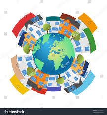 house flat icon design your own stock vector 621306203 shutterstock