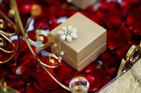 wedding gift packing potli of gift packaging ideas