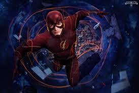 the flash fan art the flash season 1 finale by spidermonkey23 on deviantart