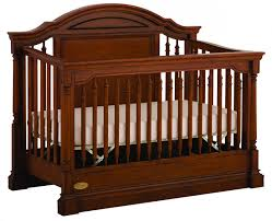 Oak Convertible Crib by Bedroom Oak Wood Baby Cache Crib On Cozy 5x7 Area Rugs For