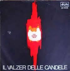 walzer delle candele the guitar il valzer delle candele vinyl at discogs