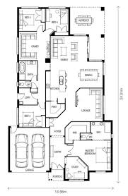 4 Bedroom 2 Bath Floor Plans by 283 Best House Plans Images On Pinterest House Floor Plans