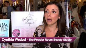 The Powder Room The Powder Room Beauty Studio The North Jersey Woman Expo Spring