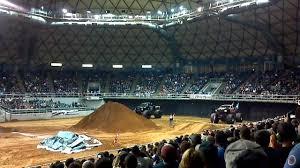 monster truck show amarillo texas garth arena
