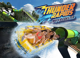 Six Flags Water Parks Why Six Flags Fiesta Texas 2017 Water Coaster Is First Of Its Kind