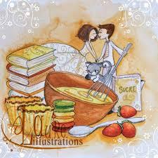 cuisiner pour amoureux archives ptit d une illustratrice jeunesse