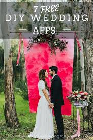 wedding planner apps 56 best best wedding planning apps images on diy