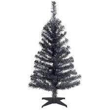 Decorative Pine Trees Black Christmas Trees You U0027ll Love Wayfair