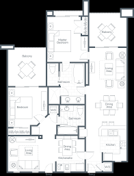 the westin desert willow villas palm desert two bedroom lockoff