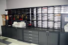 modular mailroom furniture national office systems