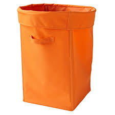 Container Store Laundry Hamper by Orange I Think I Canvas Laundry Hamper The Land Of Nod
