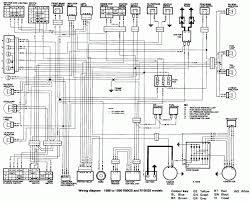 bmw k100 wiring diagram with electrical wenkm com