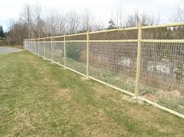 Garden Fence Types - wood fence designs true line fencing fencing types fencing