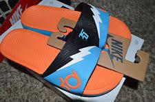kd slides nike solarsoft kd 2 slide shoes sandals mens 704812 418 13 ebay