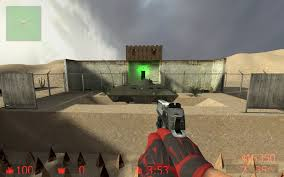 Warzone Maps Warzone Counter Strike Source U003e Maps U003e Fight Yard Gamebanana