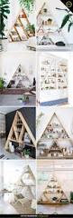 Triangle Shaped Bookcase I Spy Inspiration Triangle Shelf Triangles And Shelves