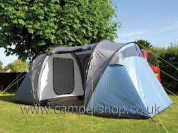 Just Kampers Awning Inner Tent For Campershop Outlaw Awning Ebay