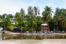 i have been to puerto escondido several times over the past 15
