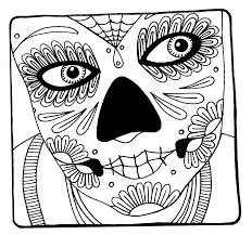 yucca flats n m wenchkin u0027s coloring pages woman u0027s face