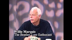 ghosts r n e a r s8 e110 willie marquis interview on beatles