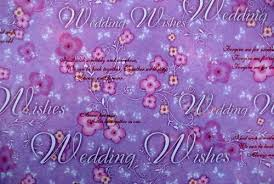 wedding gift wrapping paper gift wrapping paper wedding wishes health