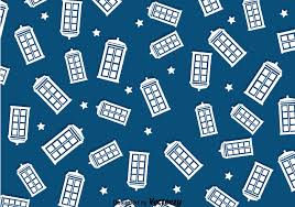 blue pattern background police box pattern background download free vector art stock