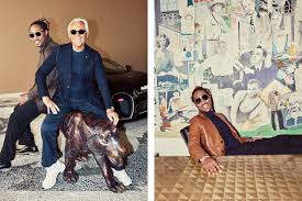 future rapper bugatti future meets giorgio armani for the first time in a bugatti