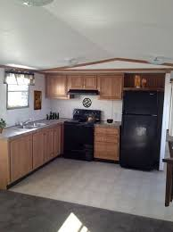 mobile home kitchen design ideas mobile homes designs homes alluring mobile homes kitchen designs