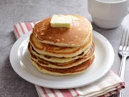 cuisine pancake how to pancakes genius kitchen