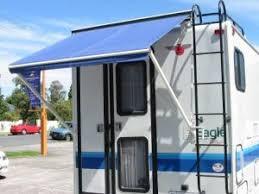 Rear Awning Custom Products Cvana Caravan U0026 Motorhome Awnings Tauranga