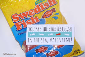 fish valentines swedish fish printable valentines onecreativemommy
