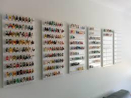 Lego Room Ideas Lego Minifig Display 2014 Lego Room Display And Room
