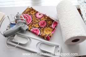 how to make a headband holder craft whatever tutorial hideaway headband holder 1