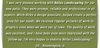 Landscaping Bloomington Il by Bellas Landscaping Bellas Landscaping Landscaping