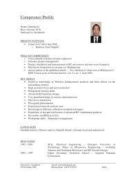 Competency Based Resume Sample by 8 Best Miten Kerrot Ydinosaamiset Images On Pinterest Resume