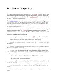 Best Resume Layouts Resume Best Sample Best Sample Resume 11 Best Construction Resume