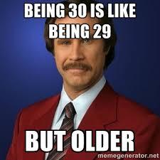 Birthday Meme 30 - my before i turn 30 bucket list
