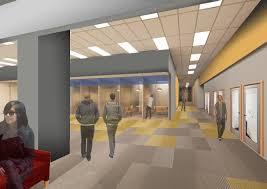 uwm engineering 3rd floor redesign community design solutions